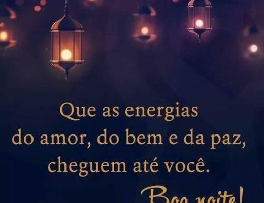 Energias do amor