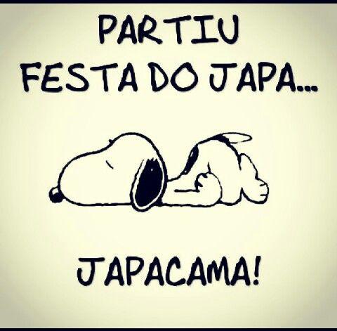 Festa do Japa