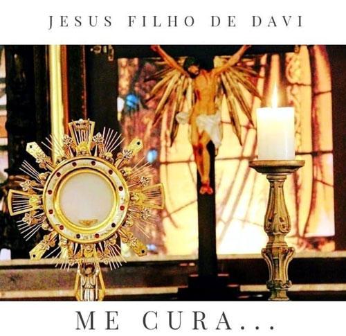 Jesus filho de Davi