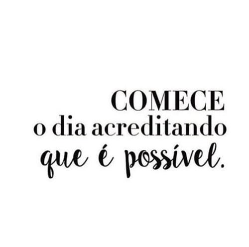Mensagem de Motivação