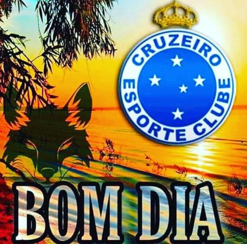 Bom dia Cruzeiro