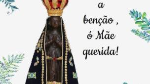 Dai-nos a benção ó Mãe querida