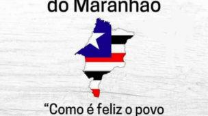Ore pelo estado do Maranhão