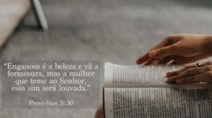 Provérbios 31:30