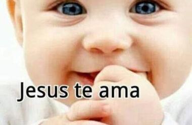 Ei Psiu Jesus Te Ama