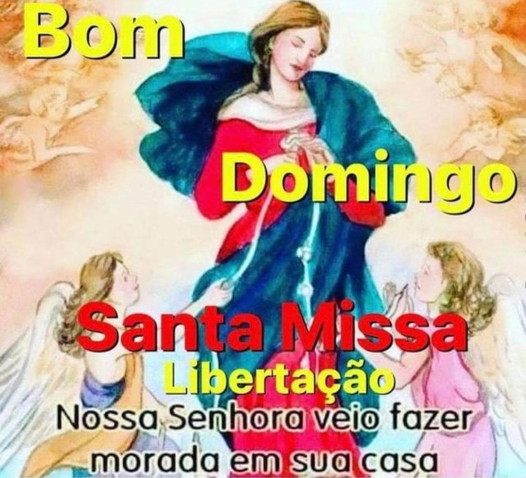 Bom-Domingo-Santa-Missa