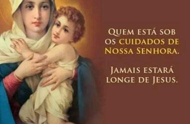Cuidados de Nossa Senhora