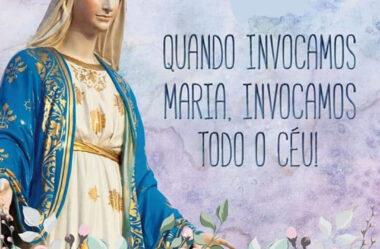 Invocamos Maria