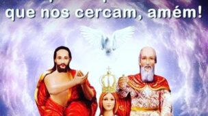 Pai Eterno que nos guia