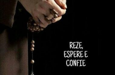 Reze Espere e Confie