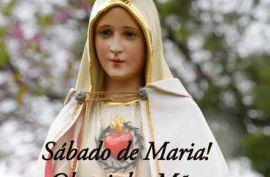 Sábado de Maria