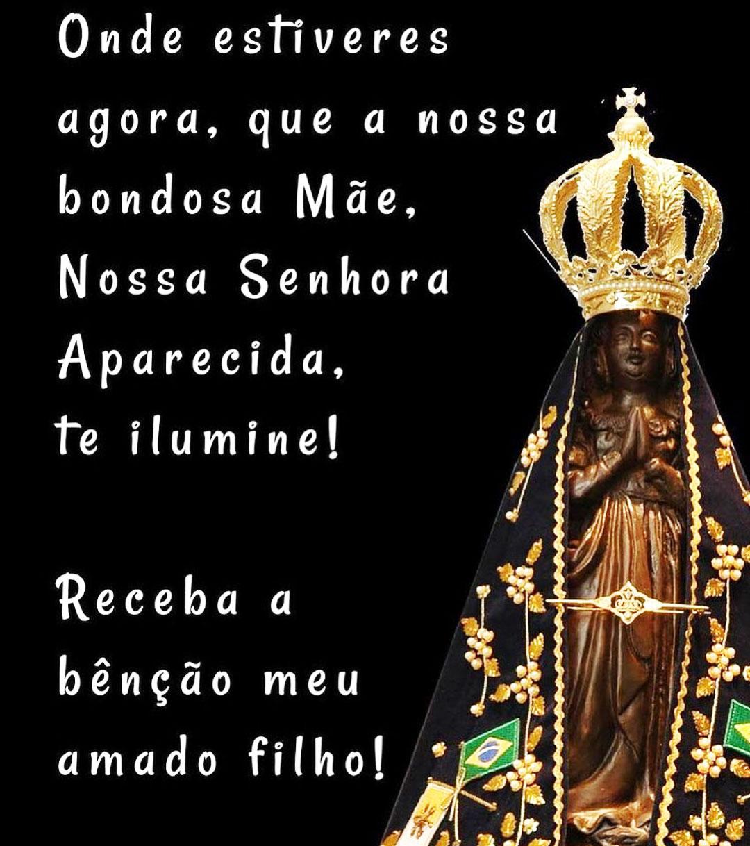 Nossa Senhora Aparecida de Ilumine