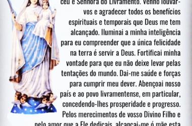 Oração do Livramento